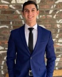 Joshua Haiimpour