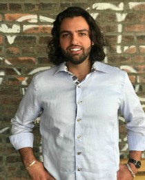 Ali Mosaver