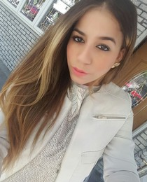 Giselle Estrella