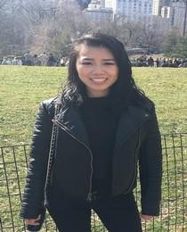 Amber Zhao Ying Lin